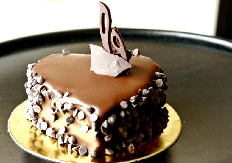 Tort Valentine