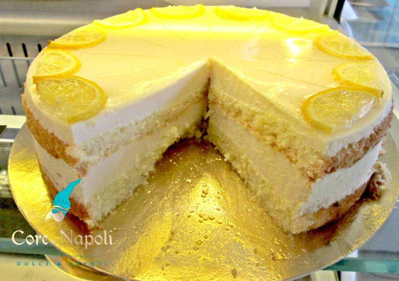 Tort cu lamai